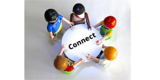 Volunteer Leaders MARKETING Roundtable
