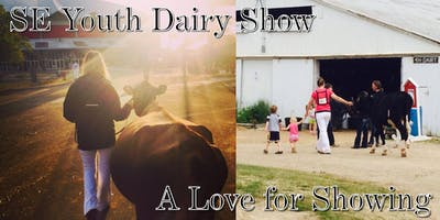 SE MN All-Breeds Youth Dairy Show