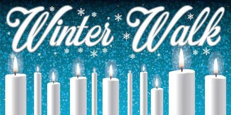 Winter Walk tickets