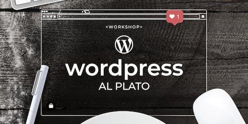 Wordpress Al Plato