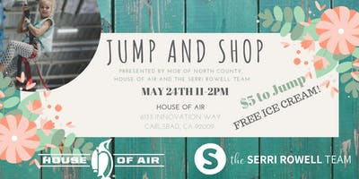 Jump and Shop