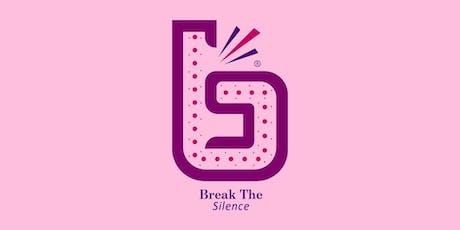 Break The Silence GHANA tickets