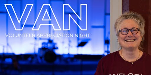 Volunteer Appreciation Night (VAN) 2019