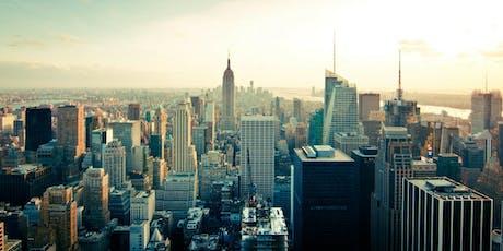 New York, NY | InterExchange Culture Desk (September - October) tickets