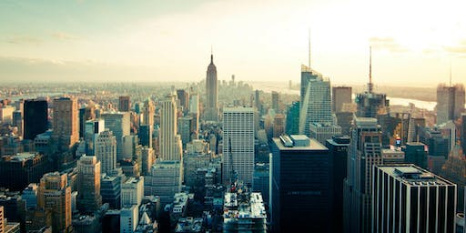 New York, NY | InterExchange Culture Desk (September - October)