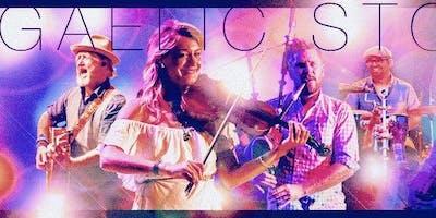 Gaelic Storm in Concert