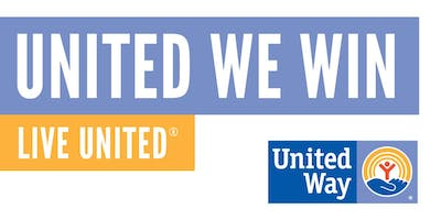 Tacos For a Cause: Happy Hour Fundraiser for United Way