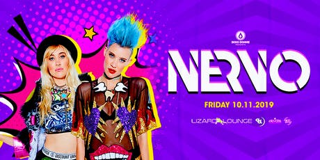 Nervo - DALLAS