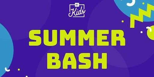 EC Kids Summer Bash 2019