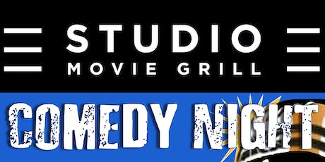 Simi Valley Town Center Live Comedy -- Wednesday, August 14 tickets