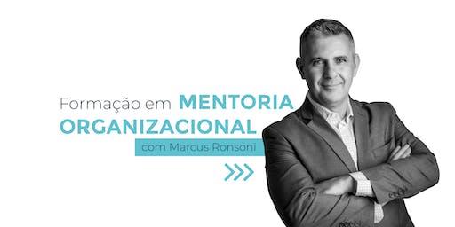 Formação em Mentoria Organizacional - 22ª edição