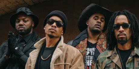 Nappy Roots at Mill Creek tickets