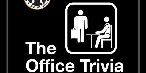 The Office Trivia at Growler USA Rogers