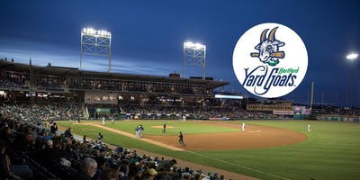 ACC Connecticut Chapter - Yard Goats Baseball Event!