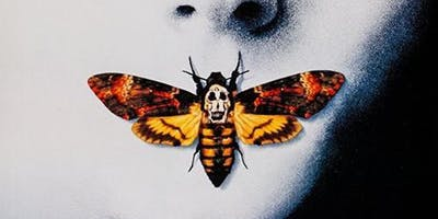 Armour Screenings - THE SILENCE OF THE LAMBS - May 17 & 19 - 9PM & 1PM