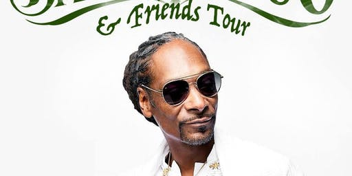 Transportation ONLY! Snoop Dogg &Friends Soaring Eagle