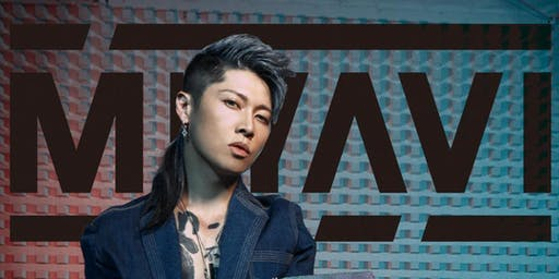 Miyavi @ Slim's
