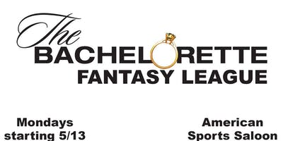 The Bachelorette Fantasy League / Trivia Watch Party
