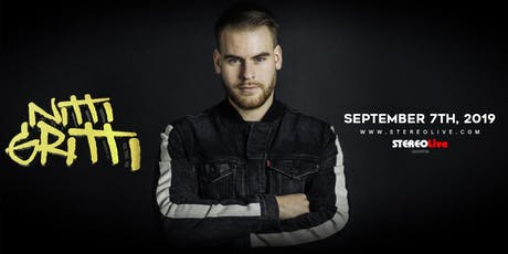 Nitti Gritti - Houston tickets