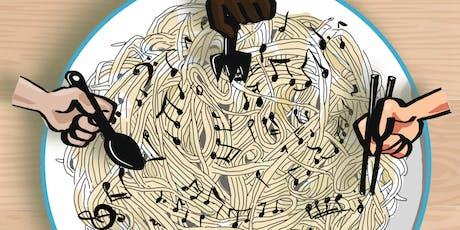 Musik und eine bunte Welt: Jahresshow von MuniChor Tickets