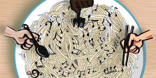 Musik und eine bunte Welt: Jahresshow von MuniChor