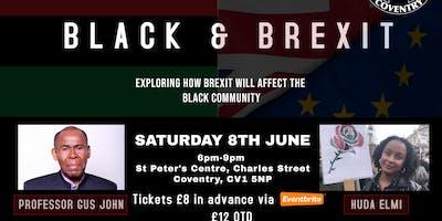 BLACK & BREXIT