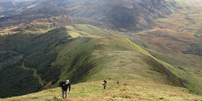 In Through the Outdoors – an Autumn journey