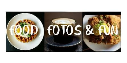 Food, Fotos & Fun: PopUp Dining & Photography Experience