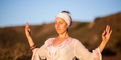 Kundalini One Day Immersion with Liya Garber at Green Gulch