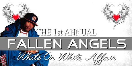 1st Annual Fallen Angels All Day Memorial Event tickets