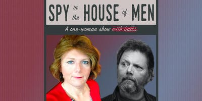 Spy in the House of Men