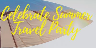 Summer Travel Party