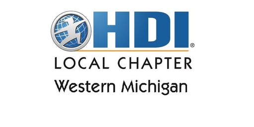 WMHDI June Chapter Meeting and Networking Event