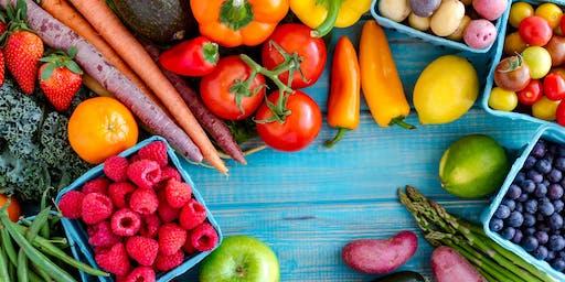Basics of Whole-food Plant-Based