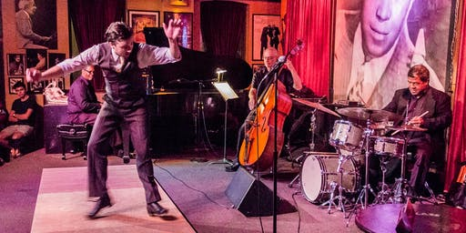 RW29: Opening Night at the Jazz Showcase