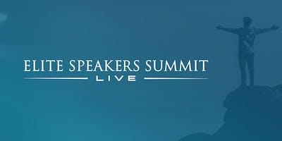 The Elite Speakers Summit LIVE