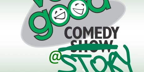 Very Good Comedy Story, Private Screening tickets
