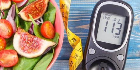 Plant-based Nutrition and Diabetes with Dr. Patel tickets