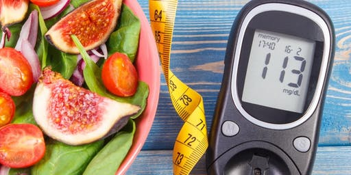 Plant-based Nutrition and Diabetes with Dr. Patel