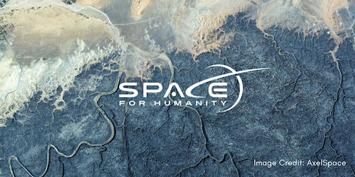 Space for Humanity Launch Party