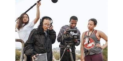 Premiere: Cal State LA Community Impact Media Documentaries