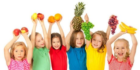 Nutrition for Healthy Kids tickets