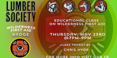 Wilderness First Aid Workshop