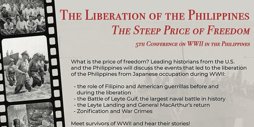 The Liberation of the Philippines - The Steep Price of Freedom
