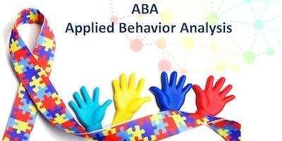 Princípios Básicos de Análise do Comportamento Aplicada (ABA) ao Autismo