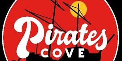 Pirates Cove Water Park Open House