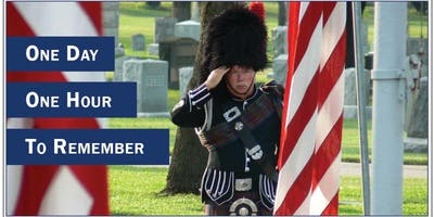 91st Annual Mount Olivet Memorial Day Service