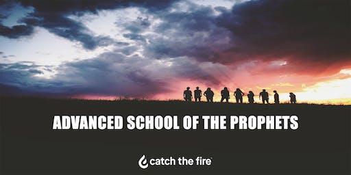 Advanced School of the Prophets