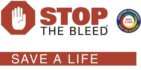 Stop The Bleed, Save A Life tickets