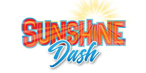 The Sunshine Dash